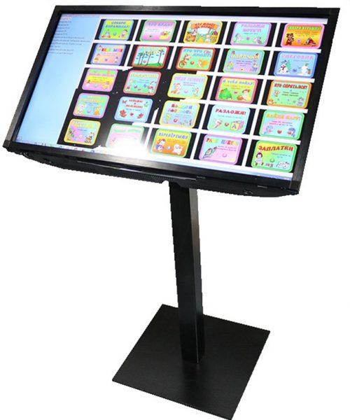 Интерактивный стол 32 дюйма