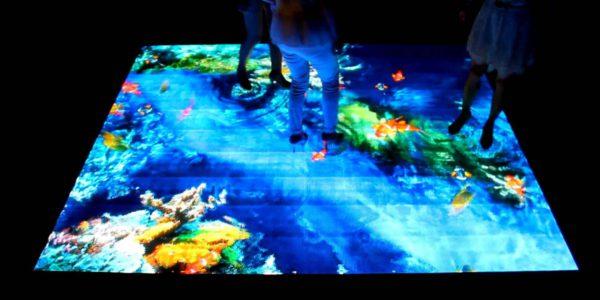 interactive_floor_intertouch